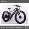 Motorlife electric bicycle 2017 48V 500W electric Fat bike lithium battery fat tire bike