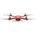 4Ch 2.4G 6-Axis Gyro RC HD Camera Drone Syma X5UW