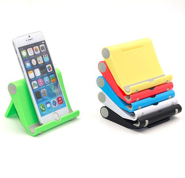 Factory cheap price colorful funny cell phone holder for desk