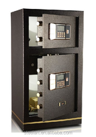 cheap hotel electronic crown safes