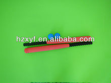 High-quality soft plastic baseball bat for children