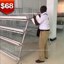 TA NO.1 factory ibadan warehouse farms in nigeria poultry battery cages