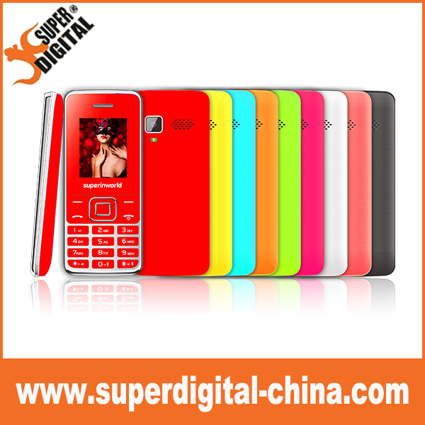 Zinc alloy Spreadtrum chipset mobile phone telefonos celulares chinos movil