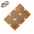 fpc flexible circuit board with SMT
