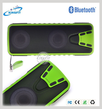 High Quality Wireless Bluetoth Speaker with Power Bank Novelty Design