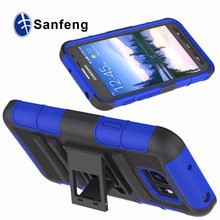 Bulk wholesale price creative kickstand phone case for Samsung Galaxy S7 Active