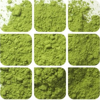 Free Sample Organic Matcha Green Tea Powder
