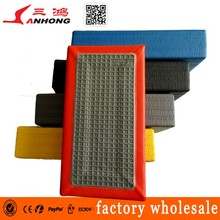 Factory price high quality EVA judo mats taekwondo foam floor mats for competition