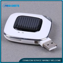 Portable solar mobile phone charger h0tPW universal power bank for sale
