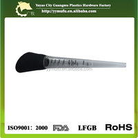 Turkey Poultry Meat BBQ Food Flavour Baster Syringe Clear Tube