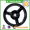 aftermarket alloy rear motorcycle wheel for SUZUKI TL1000