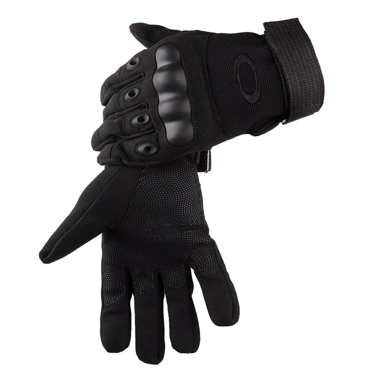 Durable custom color high quality military tactical gloves