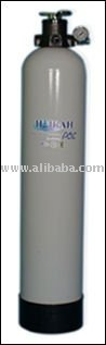 Hijrah Water Treatment System - Hijrah Pentair Water Media Filter Vessel