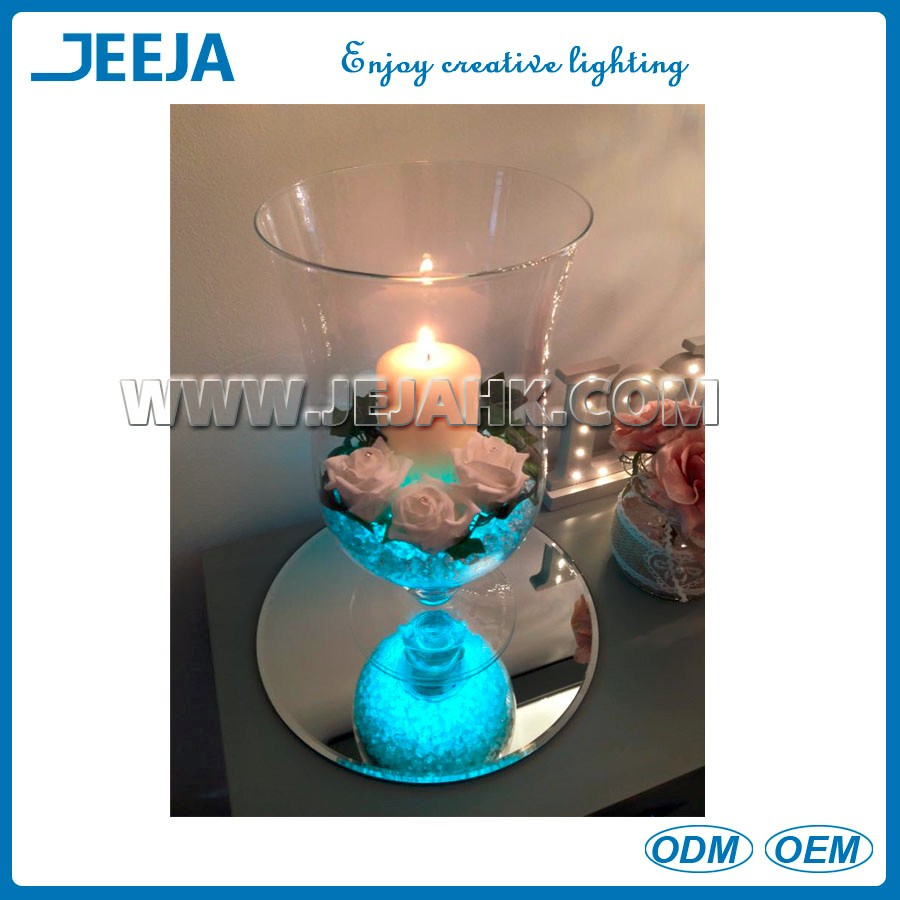 Wholesale light up flower vase online buy best light up flower great for strongupstrong lighting under strong reviewsmspy
