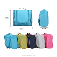 Fashion and new design cosmetic case makeup for sale