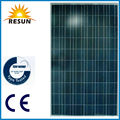 Home system solar panel 250W 260W 270W TUV certificate Anti-PID