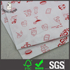 China wholesale custom 17G tissue paper for wrap