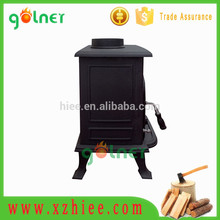 hot sale & high quality Cast Iron Pot Belly Stove