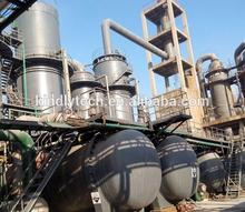 sulfuric acid plant equipment- 10000~1000000 ton per annual