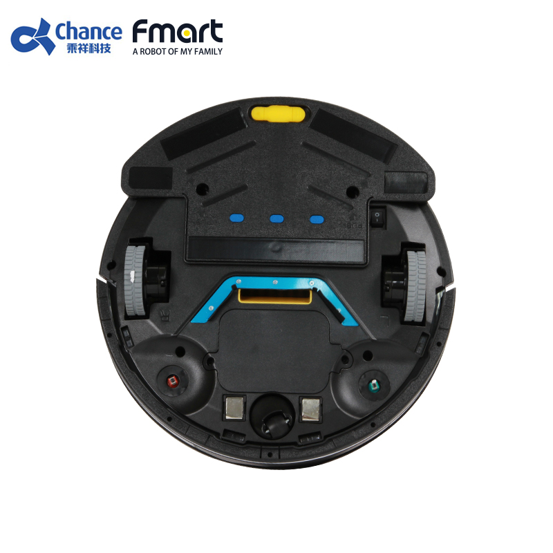 Cleaning robot hotel sweeper and mop automatic recharge robot vacuum cleaner for long hair