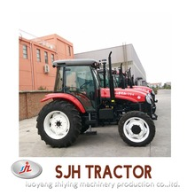 SJH 70hp agricultural tractors mitsubishi tractor prices