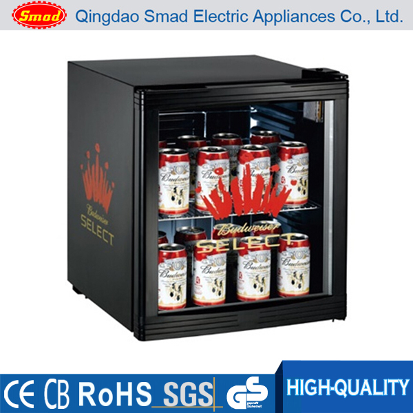 small refrigerator cold showcase display refrigerators
