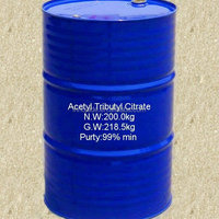 Organic Compound Primary Plasticizer Acetyl Tributyl