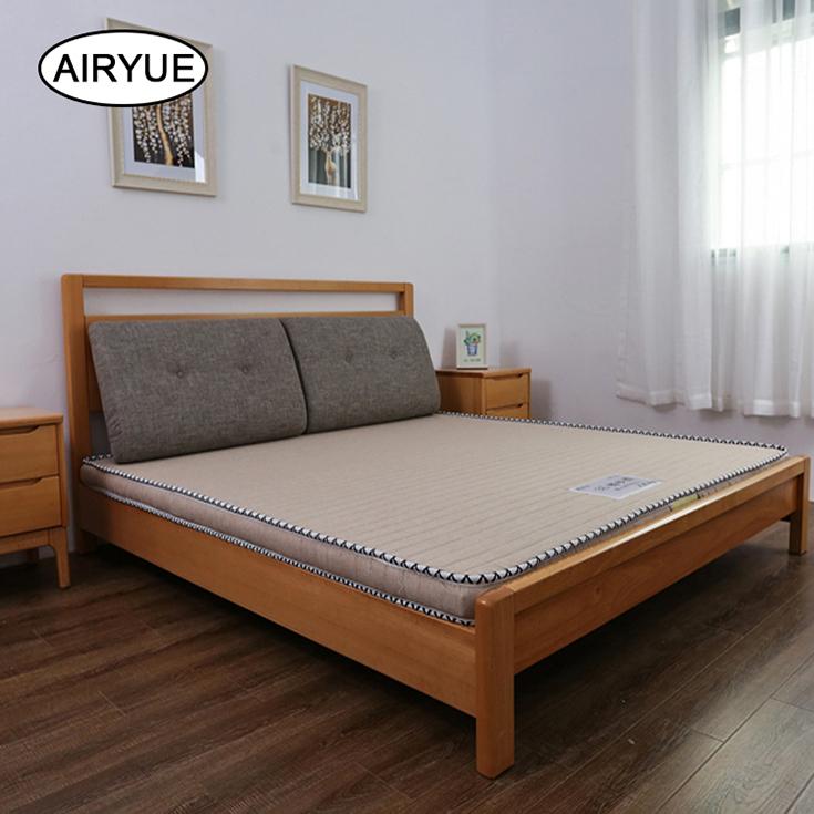 Customized fabric softness natural coconut palm fiber mattress - Jozy Mattress | Jozy.net
