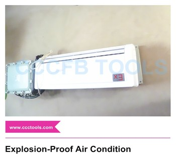 Non-sparking Air-Condition BKT Series Split Type Explosion-proof Air Condition,Electrical Equipment