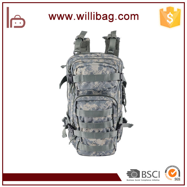 Multi-Function Outdoor Adventure Large Military Survival Backpacks