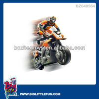 1:43 RC Motorcycle Toys