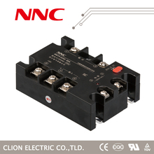 NNC three phase phase r HHT3-U/22 10-100A The wholly isolated r module SSR-VA voltage regulator 220v