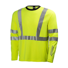 Hot sale cheap price of 100% cotton safety hi vis work polo t shirts with reflective tape polo shirt