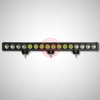 CREE160W high power LED work light bar flood truck off road lamp