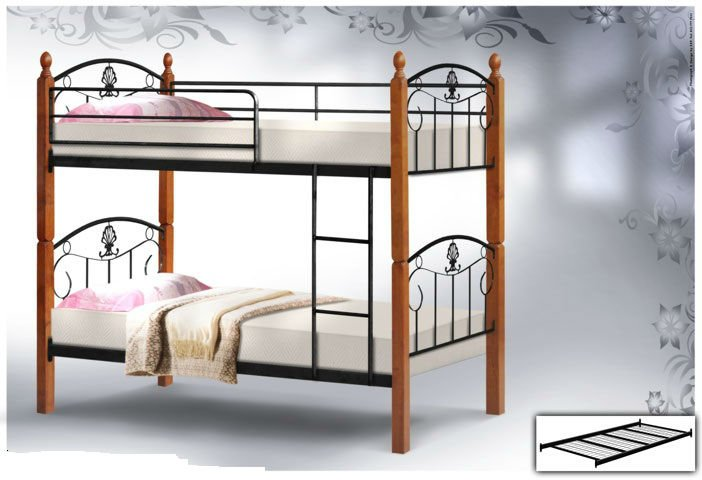 ECI Bunk Bed Frame
