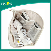Electronic Travel Organizer Bag for Cellphone,Camera,Charger,USB,Earphone