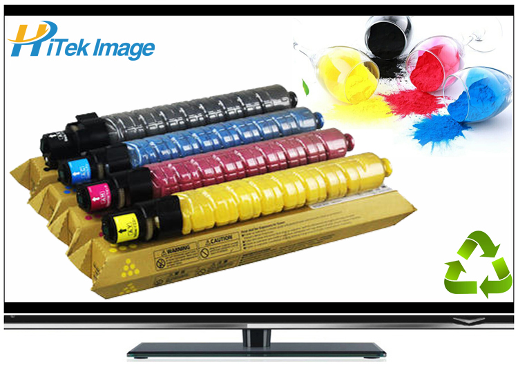 Compatible Ricoh Copier toner cartridge MP C2500 C3000 MPC 2000 200SPF 2500 2500SPF 3000 3000SPF MPC2500 MPC3000
