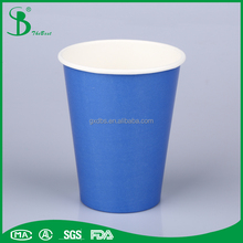 Biodegradable iced cream, iced milktea and milk shakes 12 oz 360 ml paper cups
