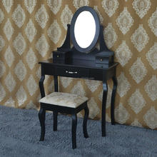 Jiangxi new style good quality pretty porable makeup table mirror