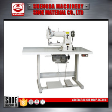 single needle shoe making machine shoe machinery industrial sewing machinery equipment