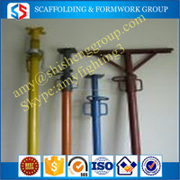 Tianjin SS Group Construction Scaffolding Metal Prop
