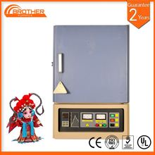 Reliable PID Control Programmable Quality High Temperature chamber resistance furnace