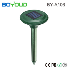 electronic pest control devices for garden remote control snake solar mole repeller cockroach glue trap