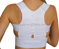 Elastic Back Correction Belt Orthopedic Body Posture Corrector Lumbar Brace Corset Back Support Lower Back Health Care HA01632