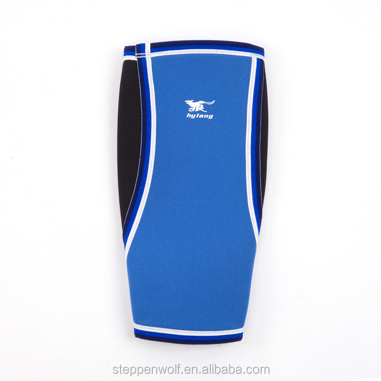 High quality custom colorful Calf Leg Running Compression Sleeve OEM
