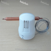BYL remote controller for undserfloor heating system , Universal remote controller