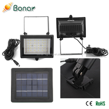 FREE SHIPPING Best seller 30LED Solar Power Lights Outdoor solar flood lights solar outdoor lights
