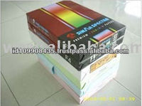 Best Quality Wood Pulp Grade A 80gsm A4 Photocopy Papers