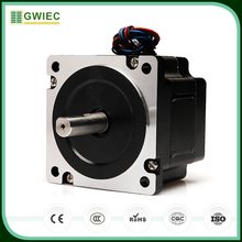 GWIEC High Quality Products Hybrid Nema 17 Cheap Stepper Motor 1.8 Degree 0.83A Step Motor