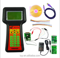 automotive tools YH6000 Data Processor for Auto Odometer diagnostic machine for cars